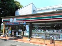 セブンイレブン 小平小川西町店