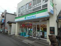 ファミリーマート 小平北口店
