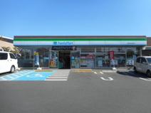 ファミリーマート 国分寺弁天通り店