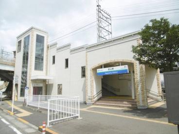 萩山駅の画像1