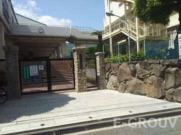 本山南中学校の画像1