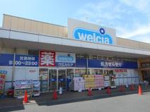 ウエルシア小平小川東店