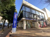 みずほ銀行八坂支店