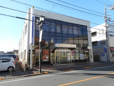 青梅信用金庫東大和支店の画像1
