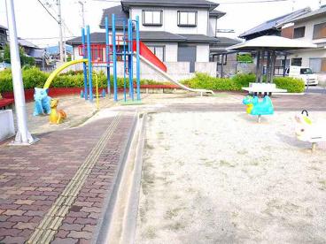 天理市嘉幡町公園の画像1