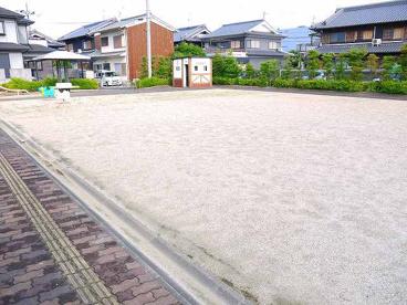 天理市嘉幡町公園の画像2