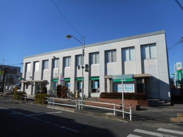 りそな銀行 東大和支店の画像1