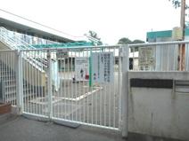 上宿保育園