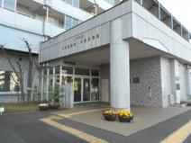 大沼図書館