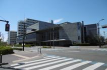 東大和市民会館(ハミングホール)