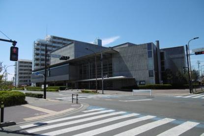 東大和市民会館(ハミングホール)の画像1