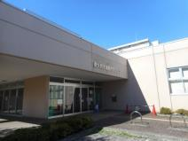 東大和市立清原図書館