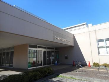 東大和市立清原図書館の画像1