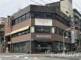 池田泉州銀行 六甲支店