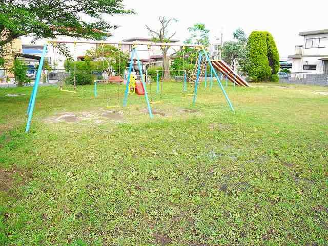平端児童公園の画像