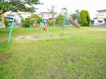 平端児童公園の画像1
