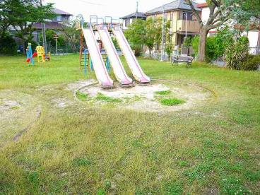 平端児童公園の画像3