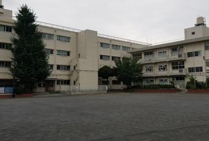 白幡小学校の画像1