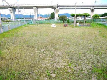 下永住宅公園の画像1