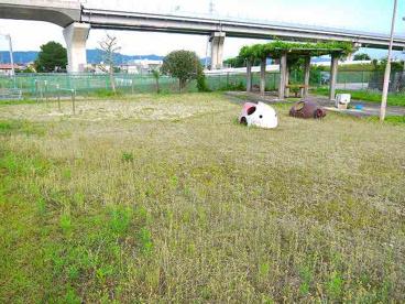 下永住宅公園の画像2
