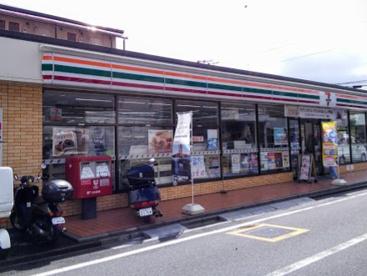 セブンイレブン 大田区大森西3丁目店の画像2
