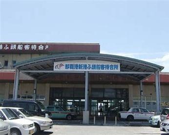 那覇新港ターミナルの画像1