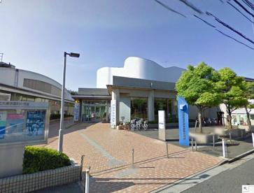 練馬区立大泉学園町体育館の画像1