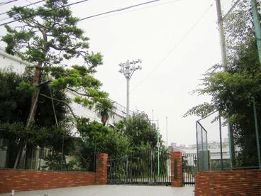 緑丘中学校の画像1