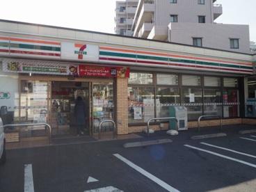 セブン-イレブン 江東平野2丁目店の画像1