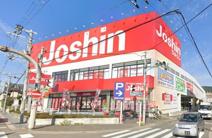 ジョーシン外環八尾店・キッズランド