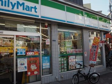 ファミリーマート 墨田菊川駅前店の画像1