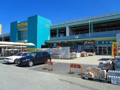 Can★Do DCMダイキ天理店の画像