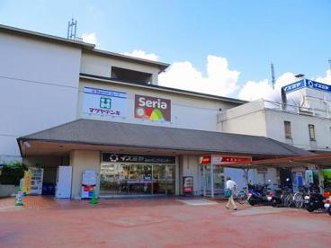 ココカラファインプラスイズミヤ 学園前店の画像2