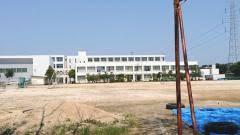 柏市立大津ヶ丘中学校の画像1