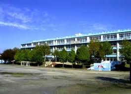 柏市立大津ヶ丘第一小学校の画像1
