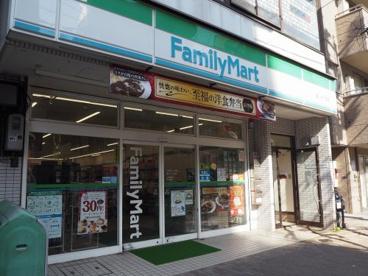 ファミリーマート 菊川一丁目店の画像1