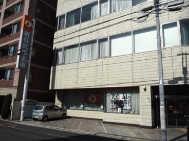 朝日信用金庫立川支店の画像1