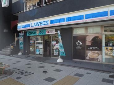ローソン 墨田千歳三丁目店の画像1