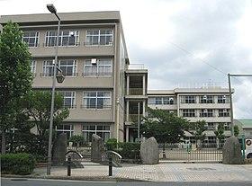 豊中市立高川小学校の画像1