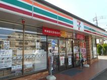 セブンイレブン 武蔵村山大南公園店