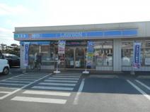 ローソン 武蔵村山神明四丁目店