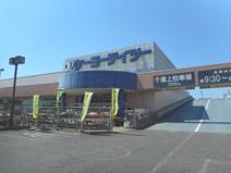 ケーヨーデイツ-武蔵村山店