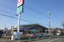 コメリハード&グリーン武蔵村山中央店