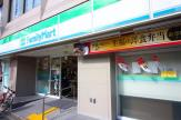 ファミリーマート 丸太町猪熊店