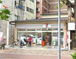 セブンイレブン 堀川丸太町店