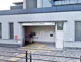 二条城前駅(地下鉄東西線)