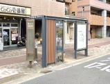 堀川丸太町停(市バス)