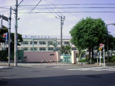 東玉川小学校の画像1