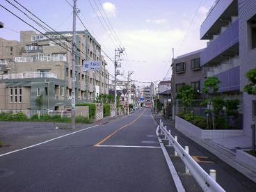 東玉川小学校の画像2