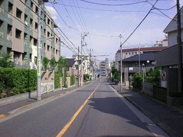 東玉川小学校の画像3